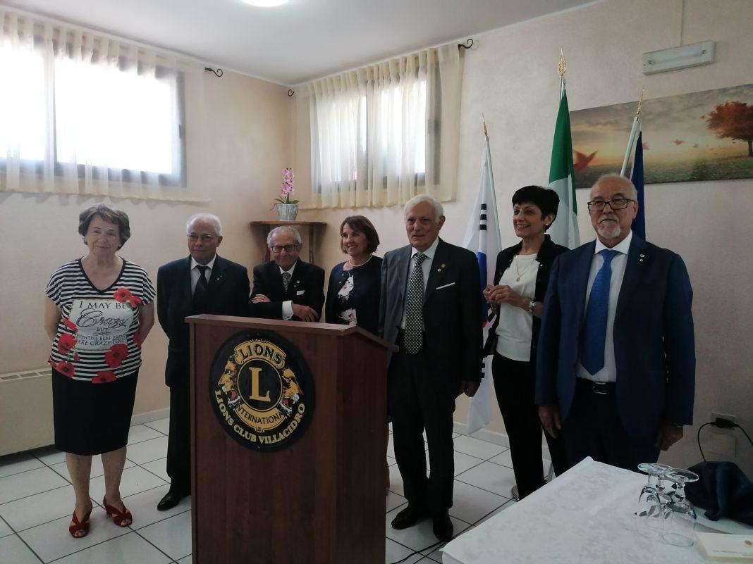 Lions Club Villacidro