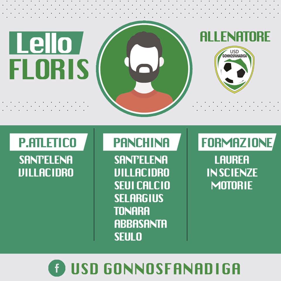 Lello Floris