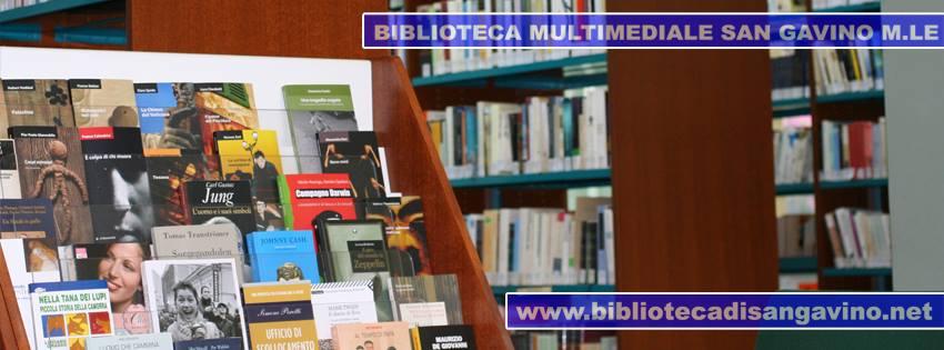 Biblioteca di San Gavino