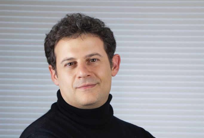 Fabio Mereu
