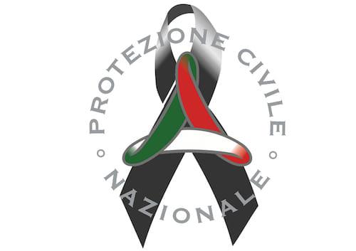 Protezione Civile in lutto