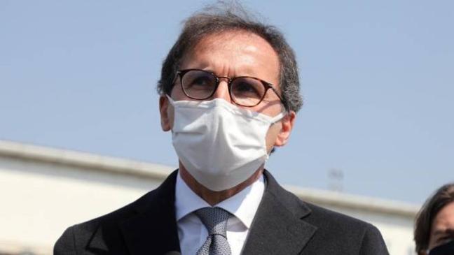 Il ministro per gli affari regionali Francesco Boccia