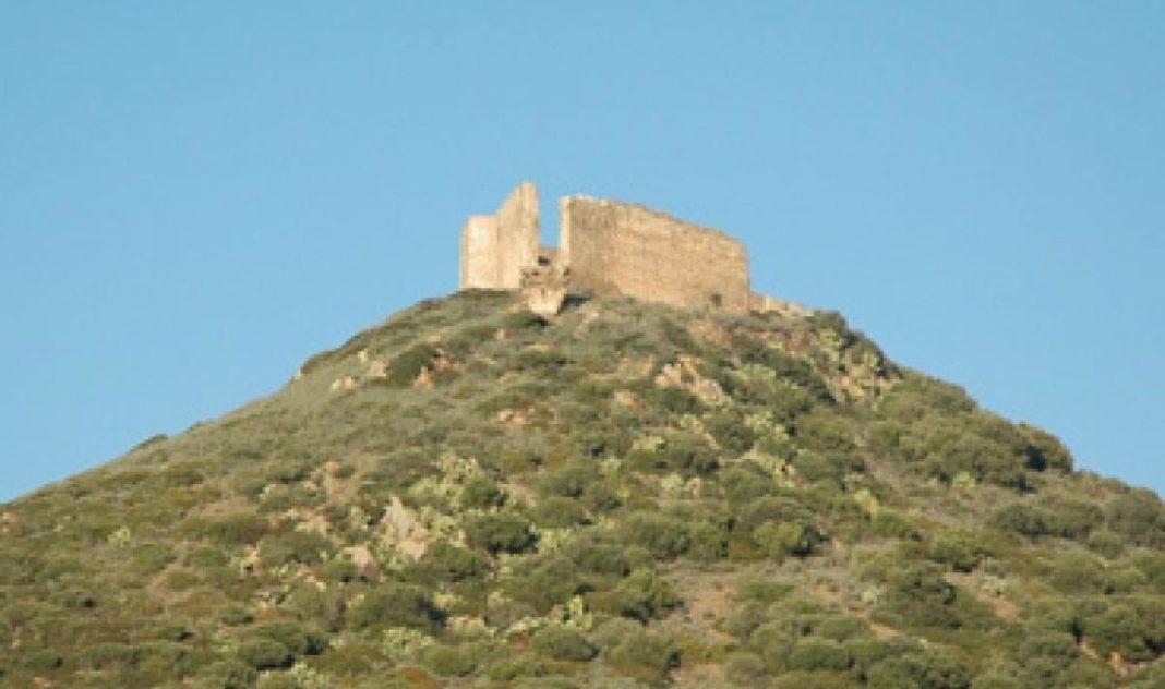 Castello di monreale sardara