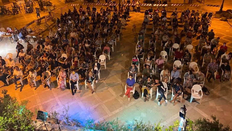 Festival Letterario del Monreale, oggi il gran finale dell'edizione 2020