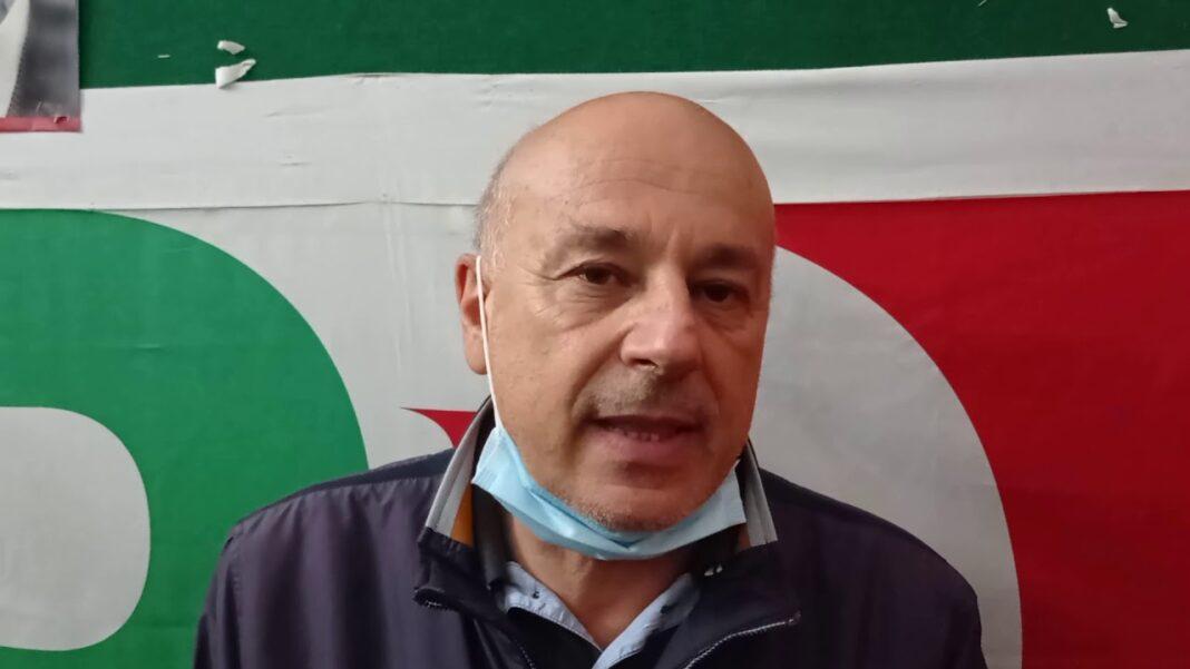 Guspini, intervista al riconfermato sindaco Giuseppe De Fanti