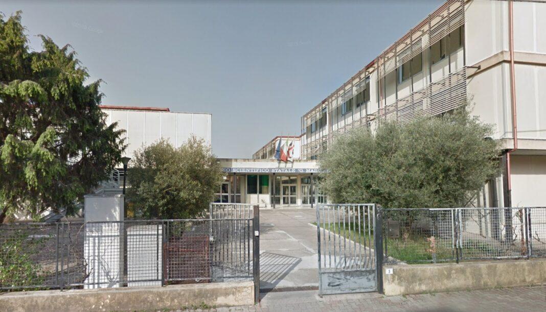 Liceo Marconi-Lussu