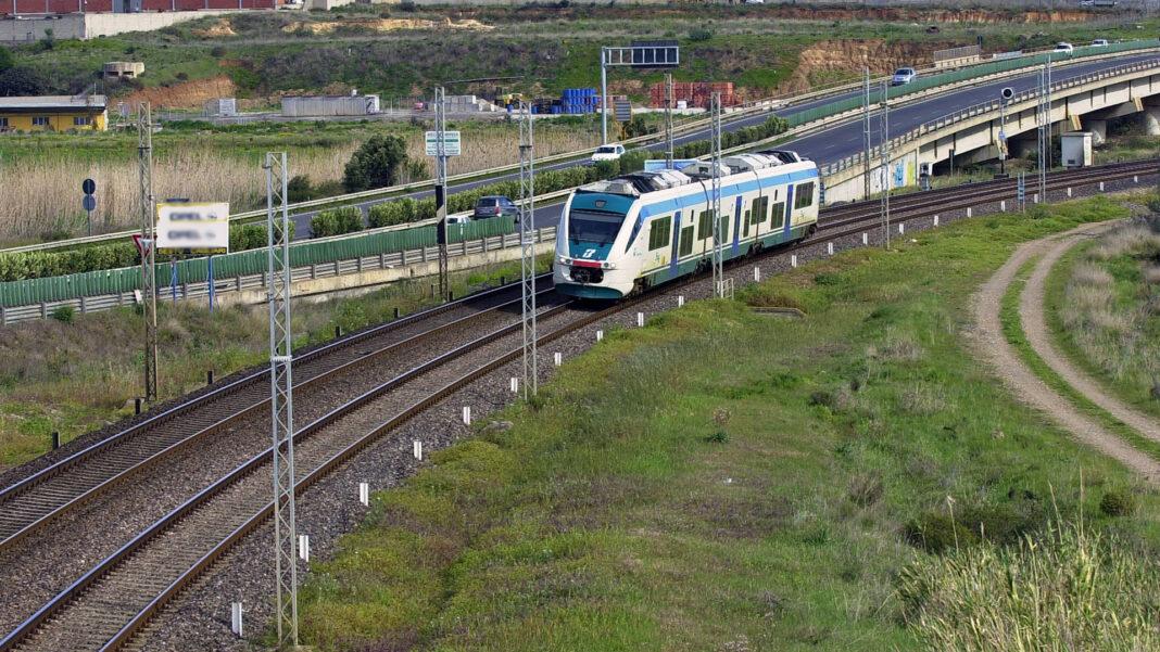Treni, 62 milioni di euro per la nuova flotta sarda