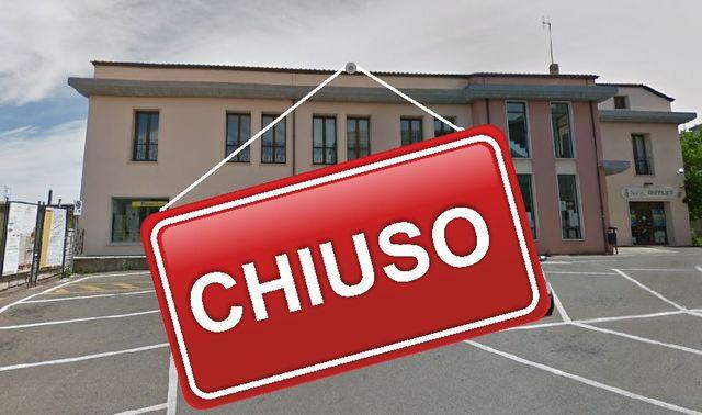 Covid-19 a Guspini: chiuso fino al 20 novembre lo stabile comunale di via Torino per operazioni di sanificazione
