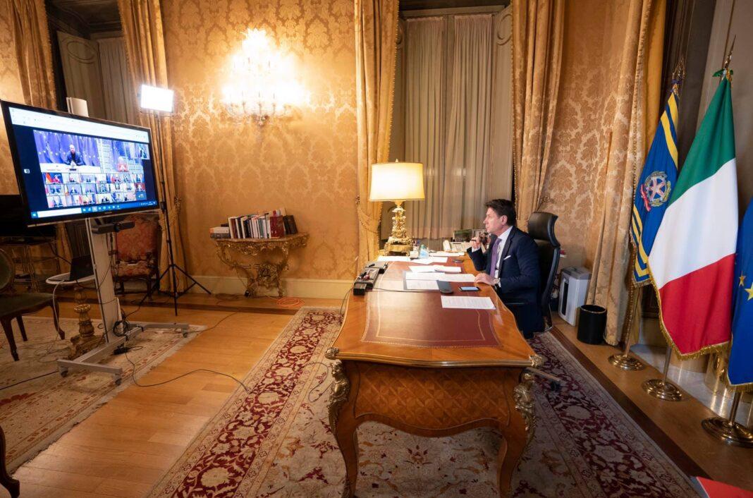 Firmato il nuovo DPCM, Italia divisa in 3 fasce. Sardegna in