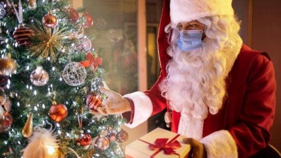 Natale e coronavirus: