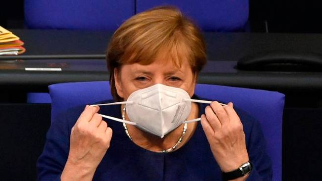 """Un (duro) commento sul lockdown """"duro"""" in Germania"""