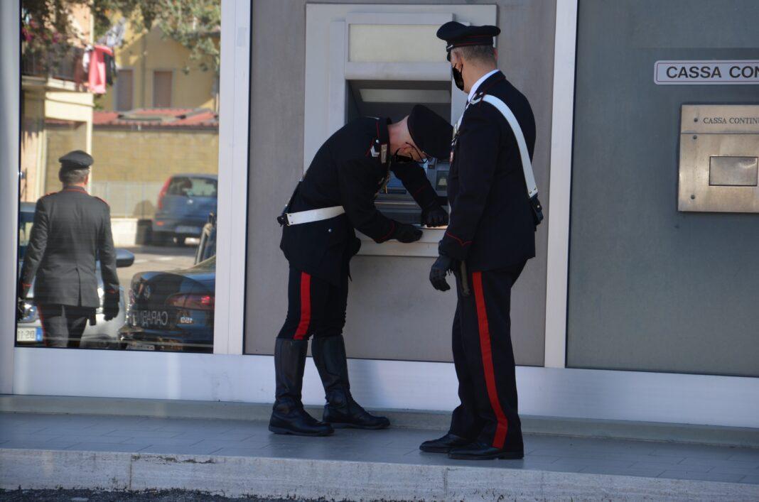 Villacidro, ancora una truffa all'ATM Postamat