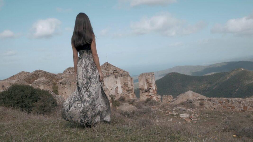 Tradizione e innovazione nel progetto fotografico dell'architetto sardo Sara Collu