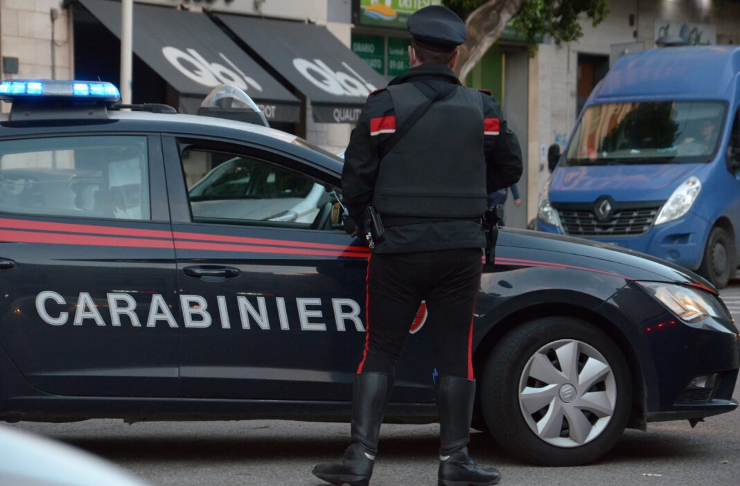 San Gavino, dopo l'incidente rifiuta l'etilometro: denunciato