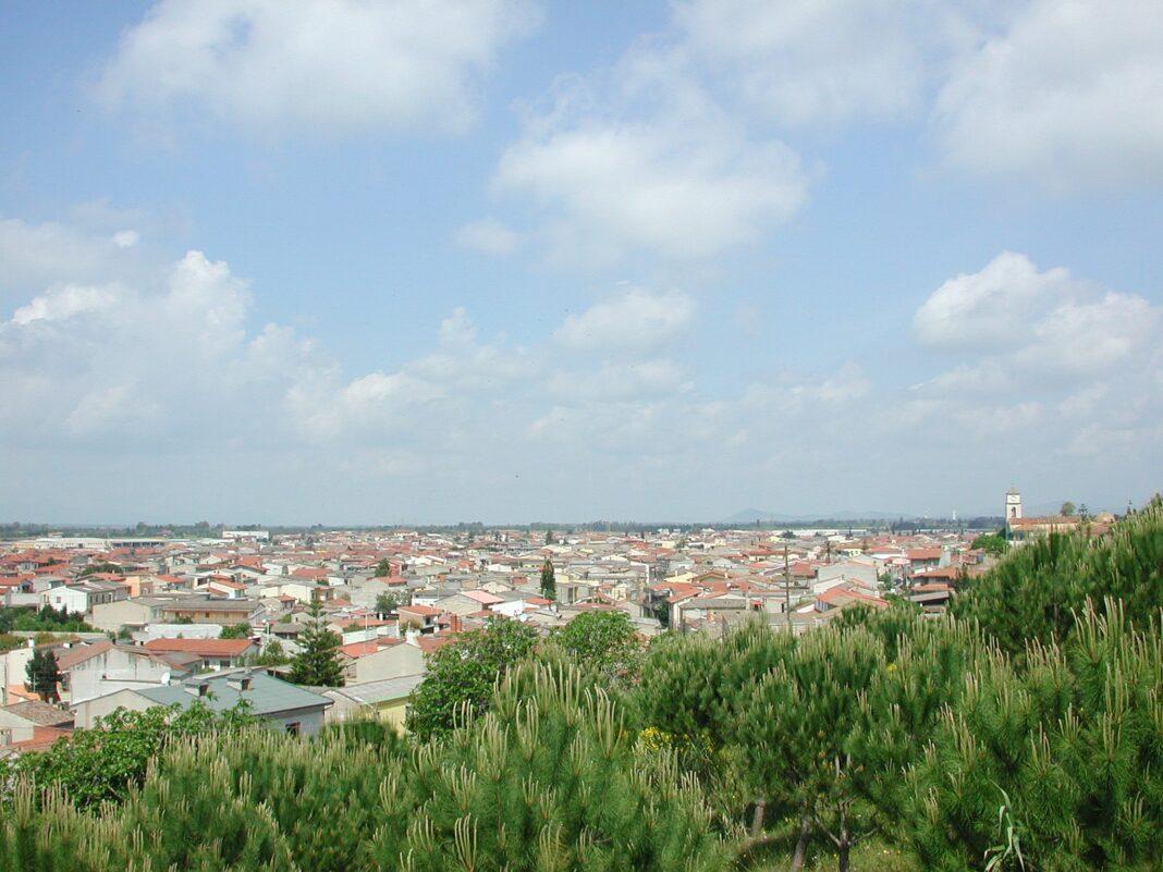 Samassi si spopola: il paese sotto la soglia dei 5.000 abitanti