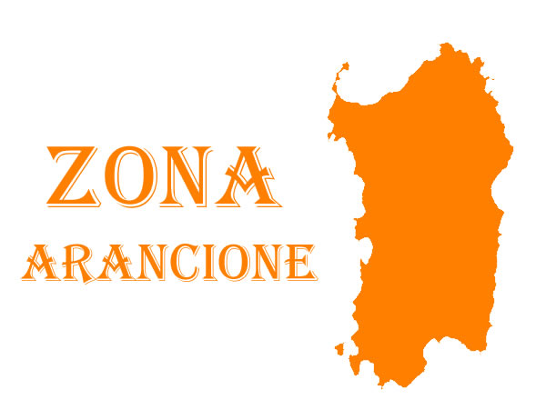 Sardegna in zona arancione: dati nazionali, regionali e locali | San Gavino  Monreale . Net