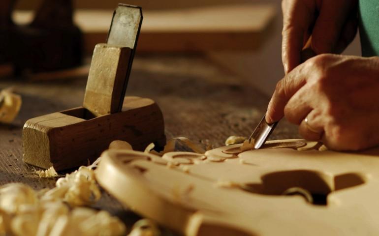 2020in chiaroscuro per le imprese artigiane Sardegna