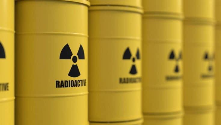 Scorie radioattive nell'Isola, il no di ANCI Sardegna