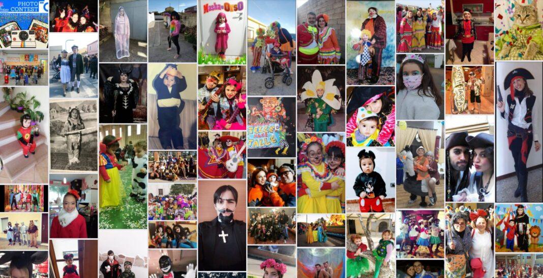 Concorso fotografico di Carnevale, grande successo per l'iniziativa della Pro Loco di San Gavino