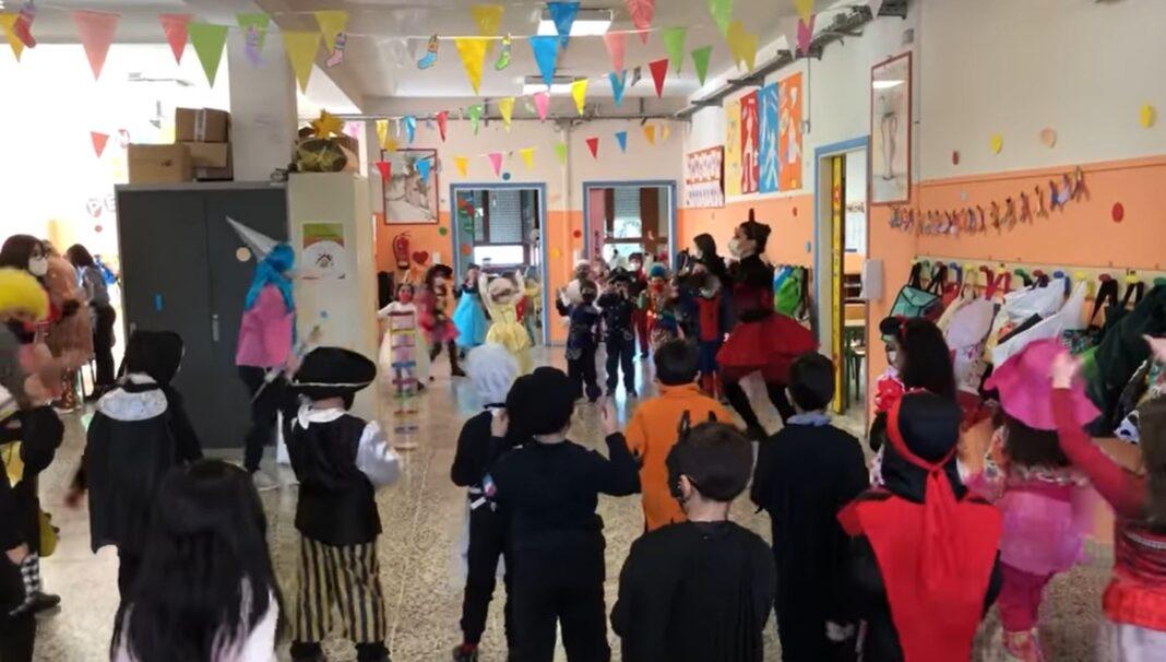 Con l'Oratorio e la Scuola, il Carnevale è stato salvato!