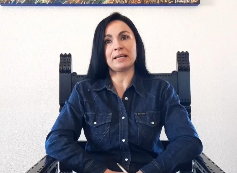 Marta Cabriolu