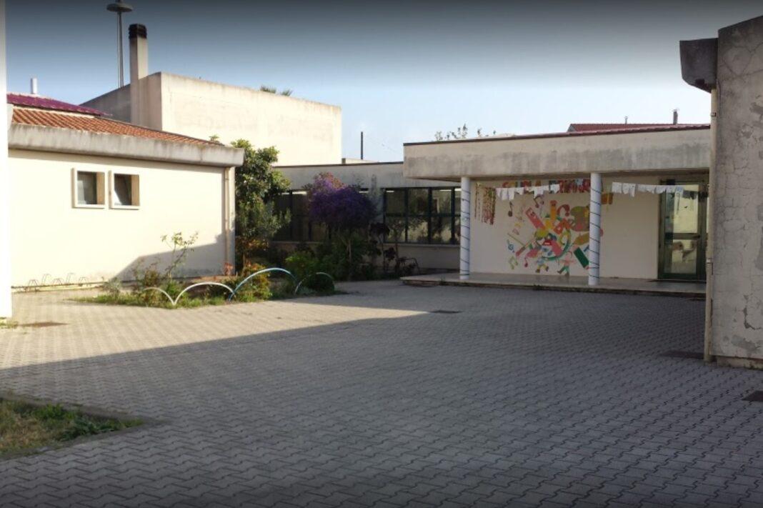 San Gavino, chiusa per Covid-19 la scuola di via Paganini