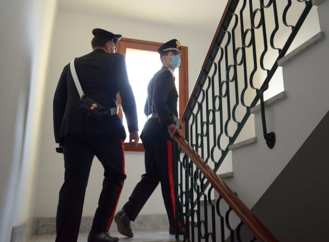 San Gavino Monreale, arrestato 35enne di Cagliari