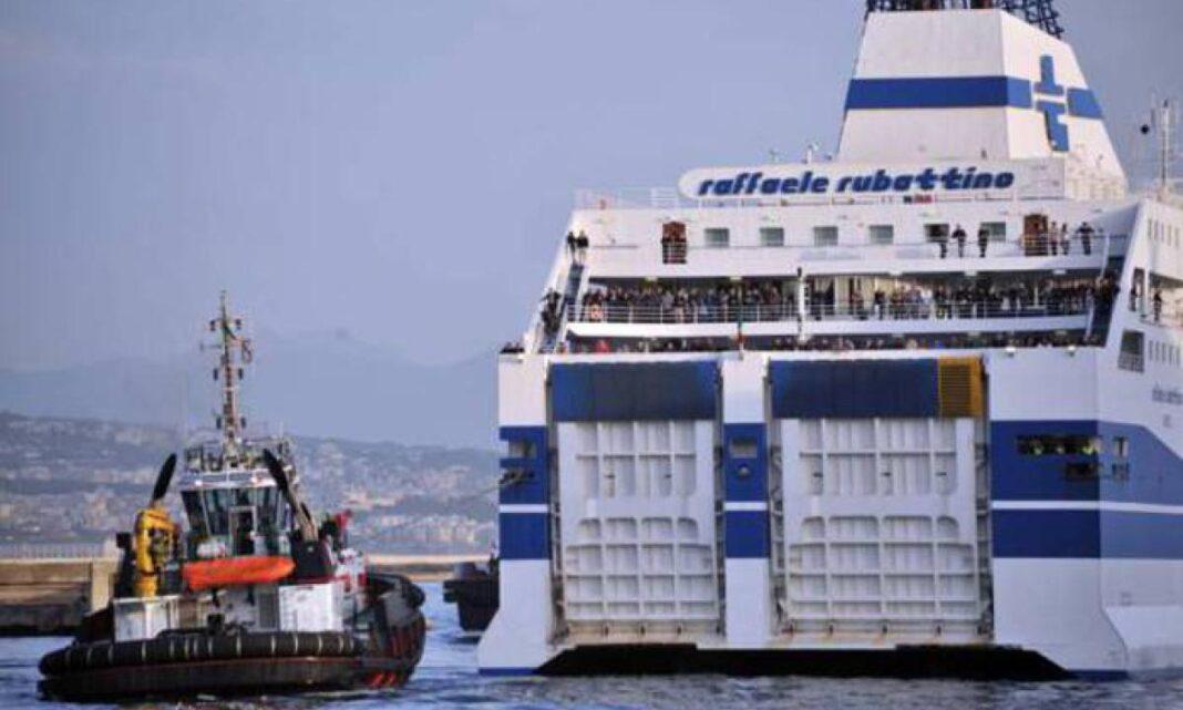 fine della convenzione tratte marittime Sardegna-Continente