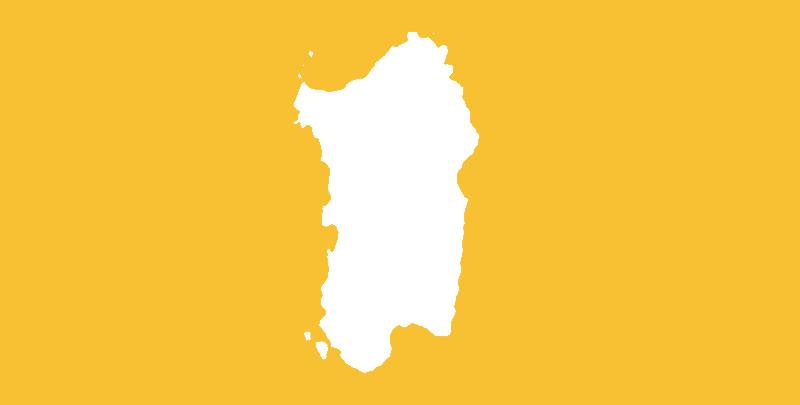 Sardegna, da lunedì nuovamente in fascia gialla?