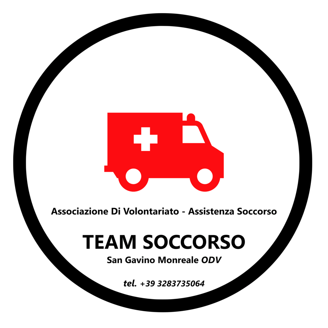 Team Soccorso San Gavino Monreale Odv