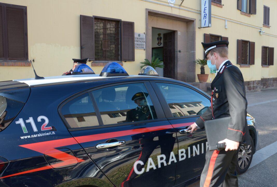 Foto Arma dei Carabinieri