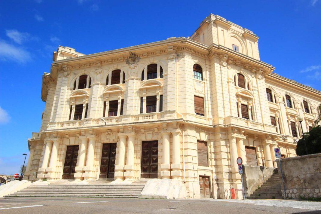 400° anno accademico dell'Università di Cagliari,