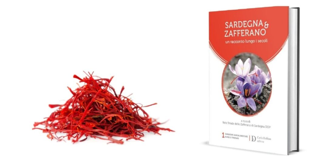 Sardegna & Zafferano: un racconto lungo i secoli
