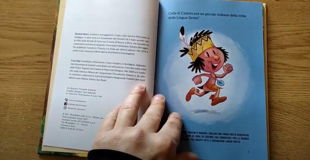 Mondadori pubblica