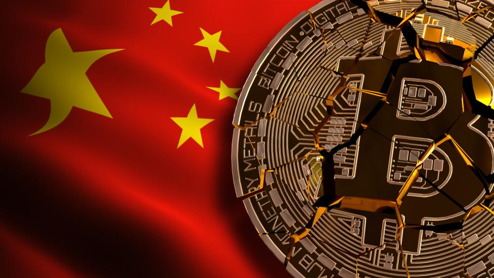 Criptovalute: cosa sta succedendo con il blocco imposto dalla Cina