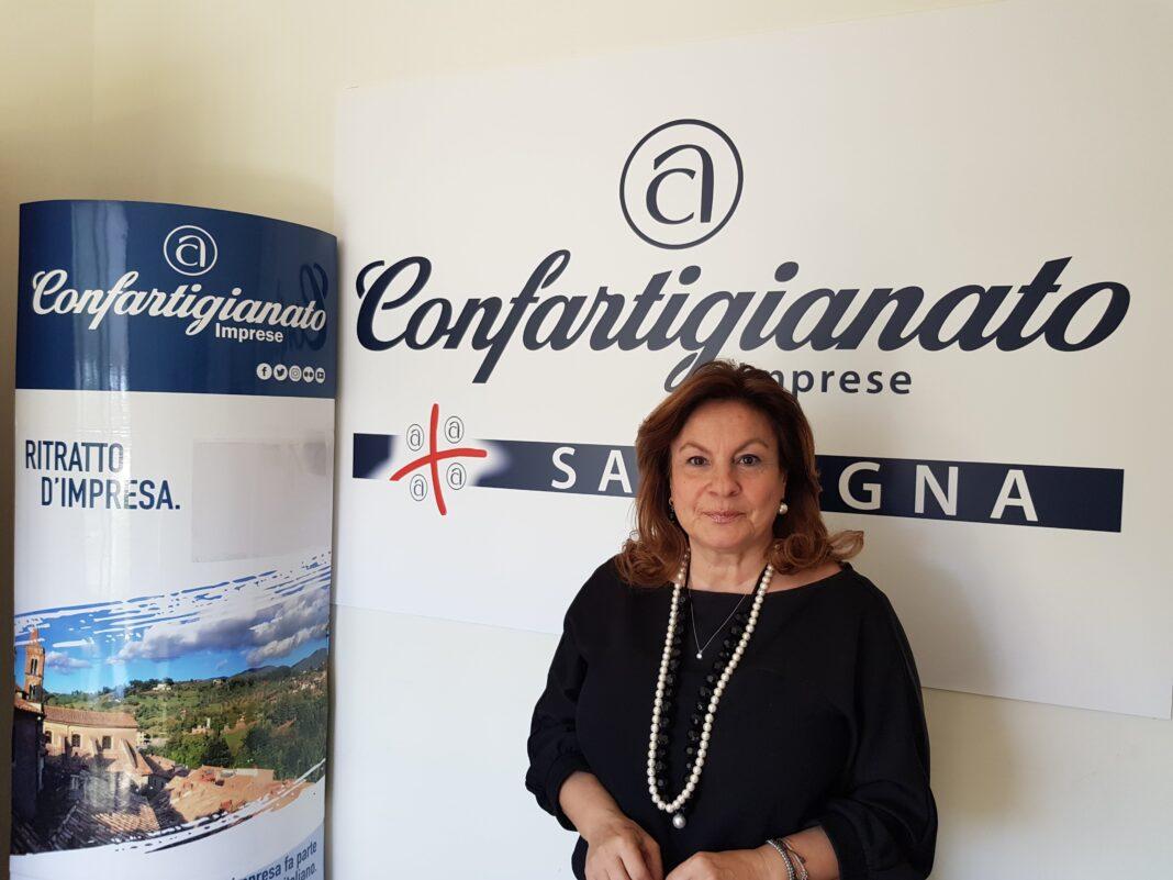 Maria Amelia Lai, chi è la nuova Presidente Regionale di Confartigianato Sardegna