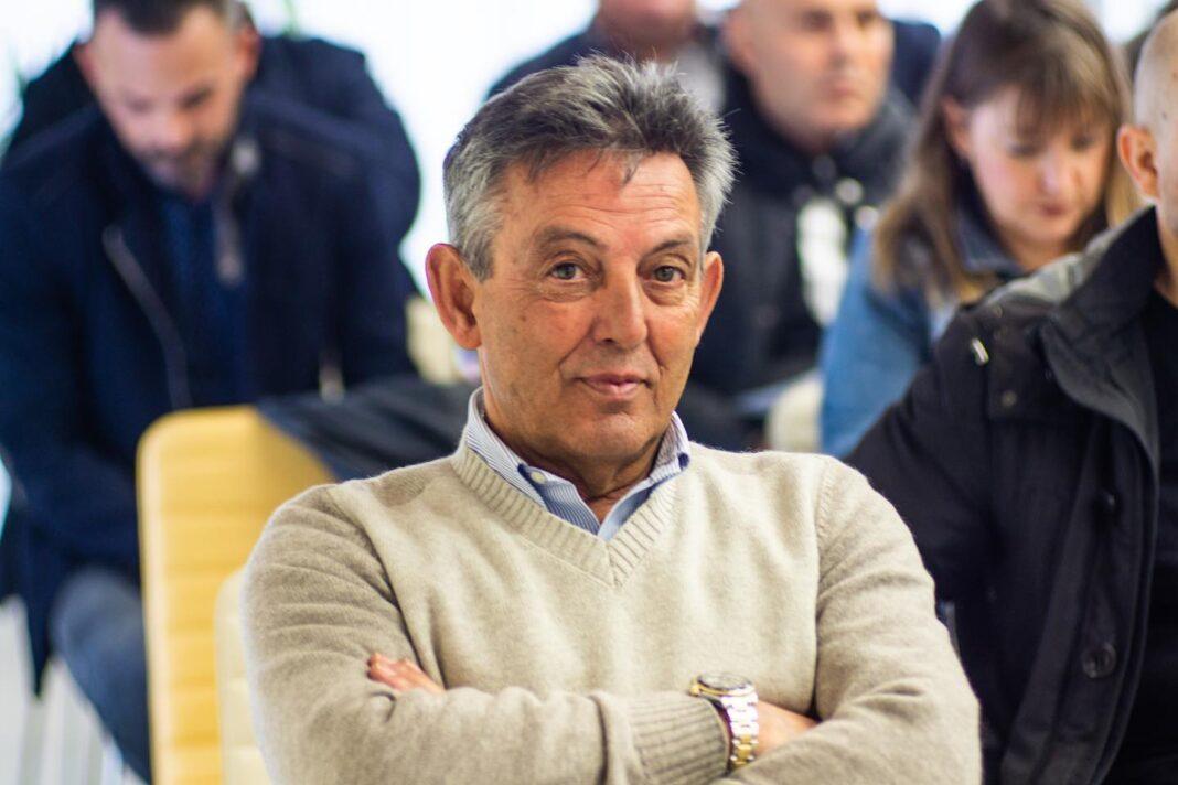 Sanluri, Salvatore Pilloni nominato Cavaliere del Lavoro da Sergio Mattarella
