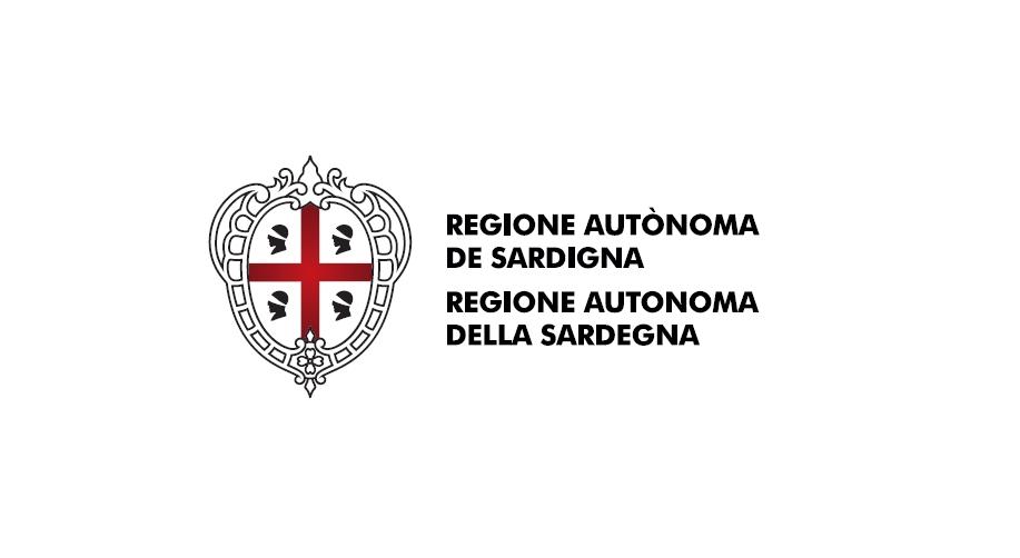 La Regione Sardegna rinnova il logo istituzionale