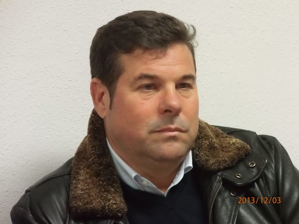 Giacomo Meloni, Presidente di Confartigianato Edilizia Sardegna