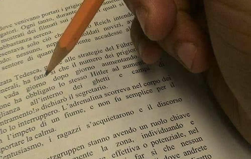 Il perimetro della menzogna, il nuovo romanzo di Alessandro Cadelano