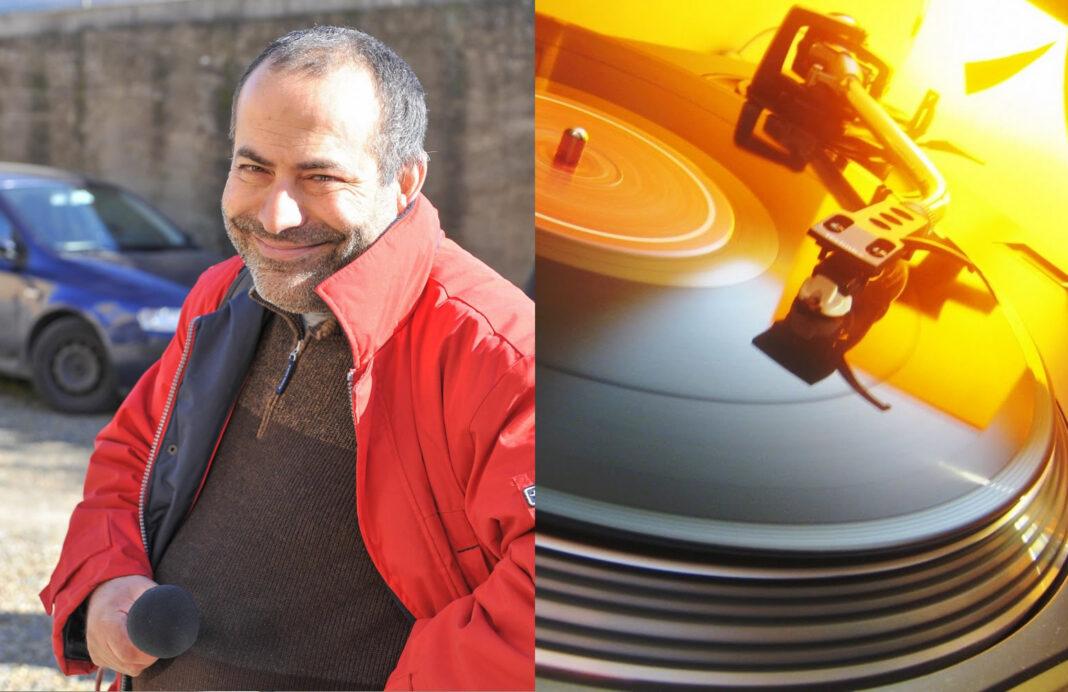 Fausto Orrù - Radio Otto Nove Classics