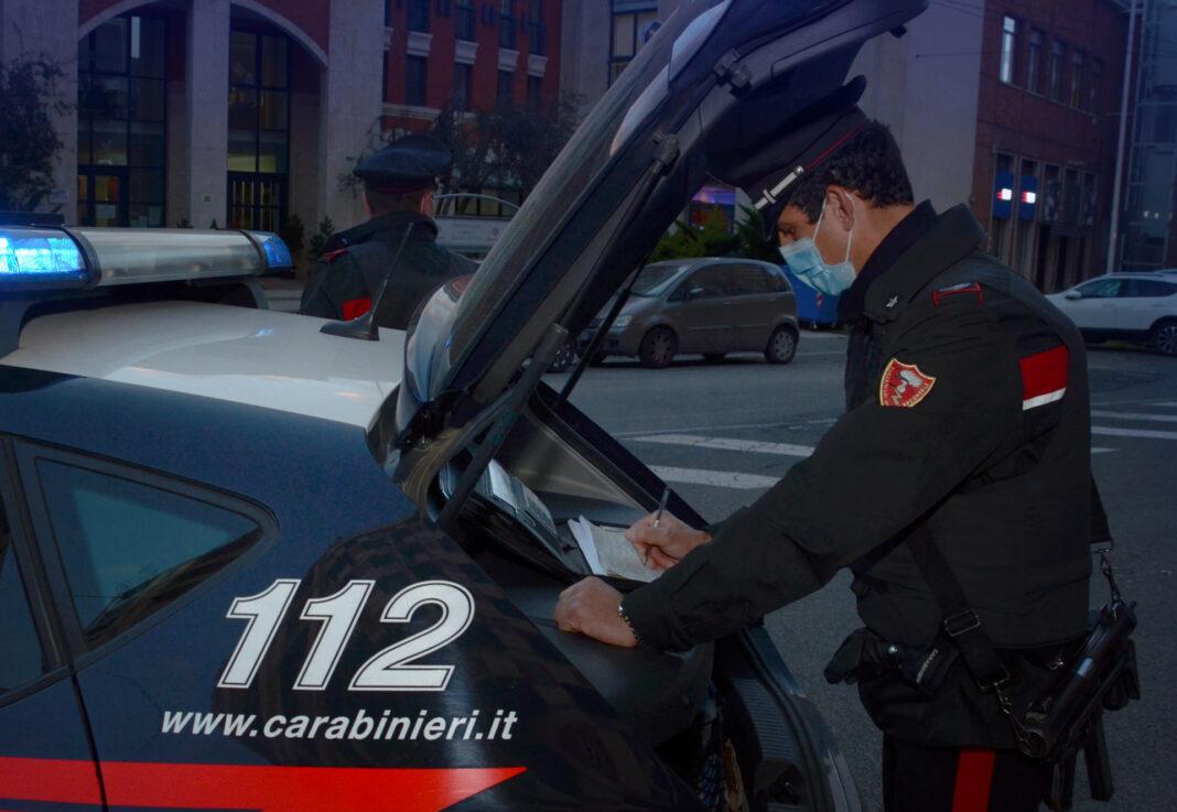 Gonnosfanadiga, incidente coinvolge 3 fuoristrada: 26enne denunciato per guida in stato di ebbrezza
