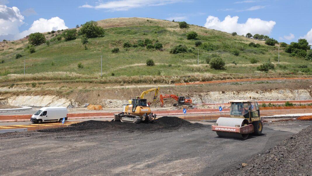 SS 131, dal 14 giugno lavori di ammodernamento del tratto Nuraminis-Villagreca