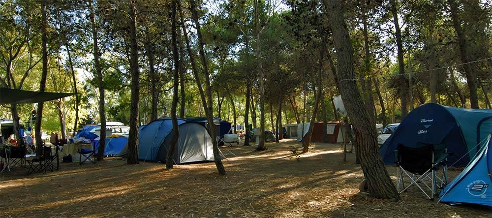 Faita Federcamping Sardegna: