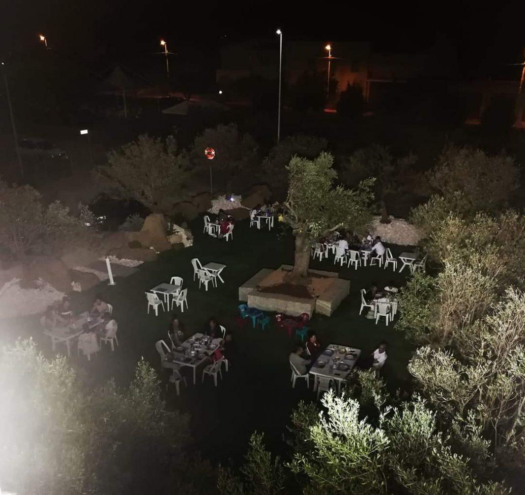 Gonnosfanadiga, ristorante chiuso per Covid: persa la merce acquistata per Ferragosto
