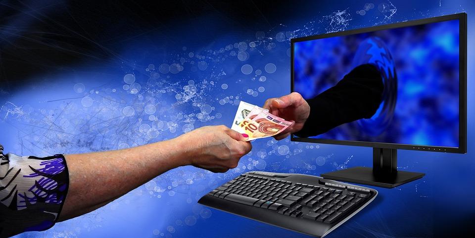 Pagare online in sicurezza