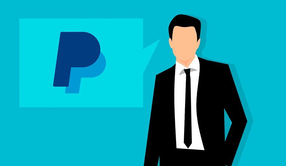 Paypal è il metodo di pagamento più sicuro