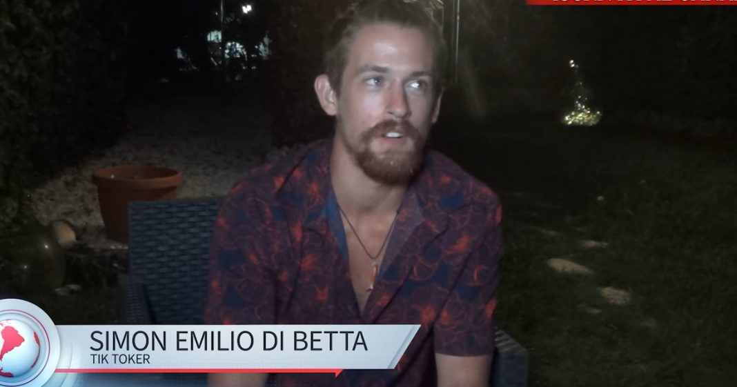 Miliomillemiglia, intervista esclusiva al TikToker che gira l'Italia in bicicletta