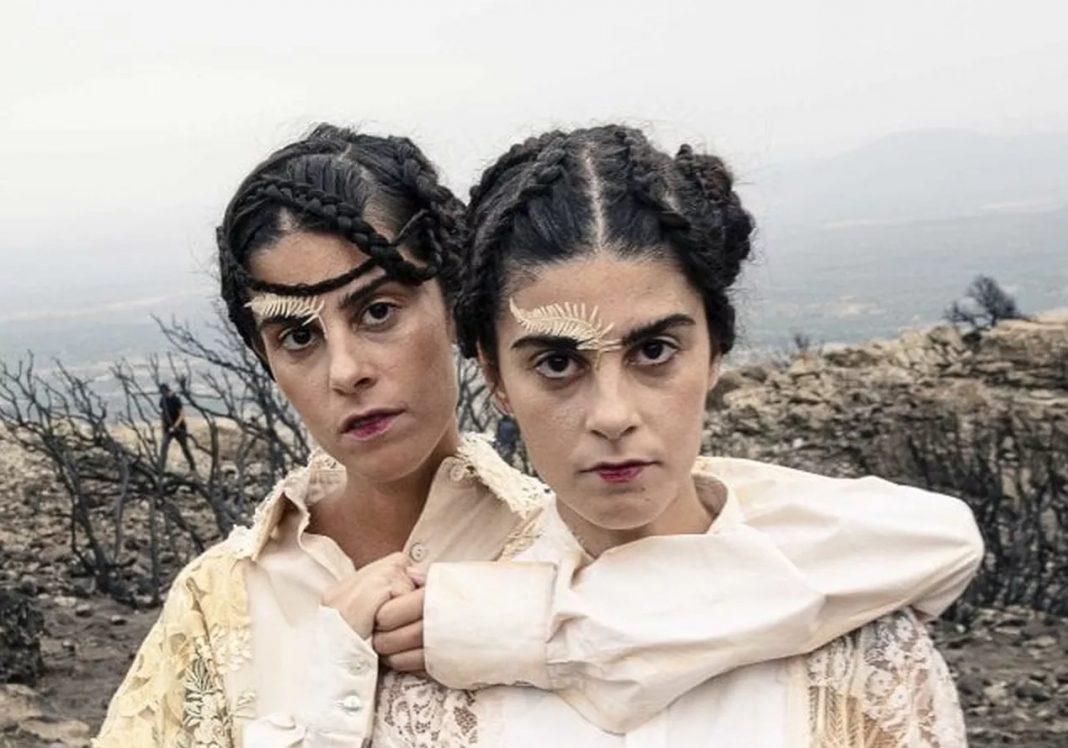 Alice ed Emanuela Cruccu