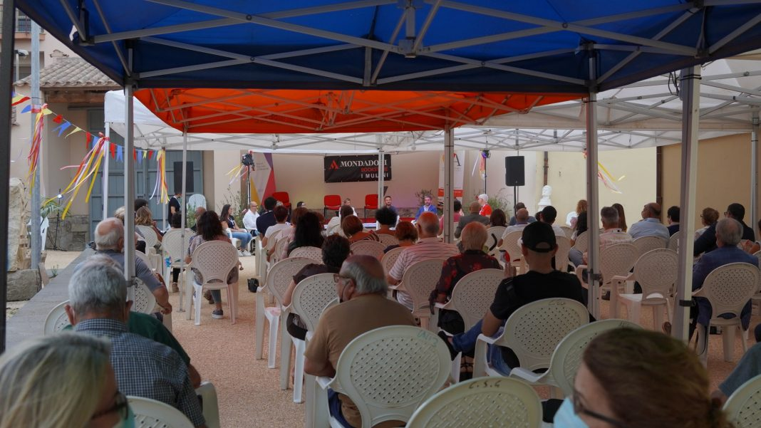 Festival Letterario del Monreale, il bilancio e i ringraziamenti del Sindaco di San Gavino